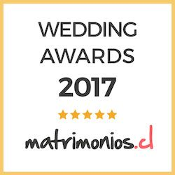 ganador wedding awards 2017